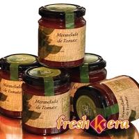 Mermelada de tomate La Molienda Verde