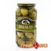 Kimbos Bravo