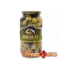 Gazpacha Bravo