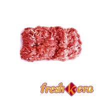 Carne picada de cerdo de Jamón