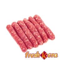 Salchichas frescas de cerdo