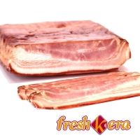 Bacon ahumado Colmenar loncheado
