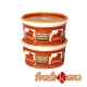 Lomo frito en manteca Colmenar rojo tarrina 500g