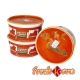 Lomo frito en manteca Colmenar rojo tarrina 3k