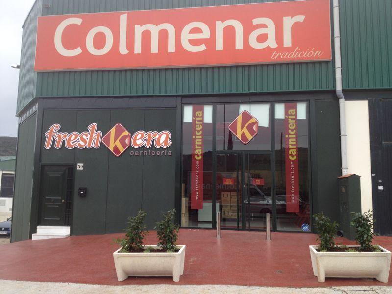 Tienda Freshkera Casabermeja
